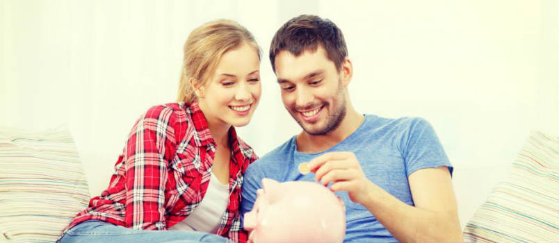 6 Budgeting Tips for Married Couples