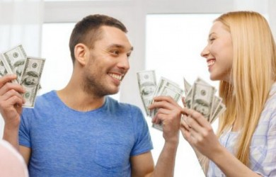 How to Strike the Right Balance Between Marriage and Money?
