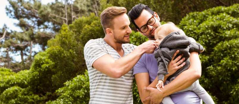 Important Facts About Same Sex Adoption