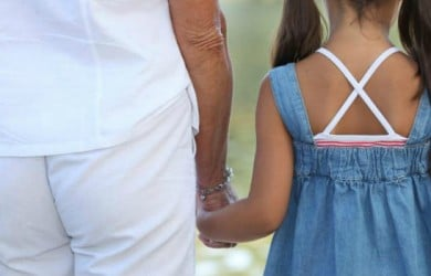 Embrace the role of being a step-parent