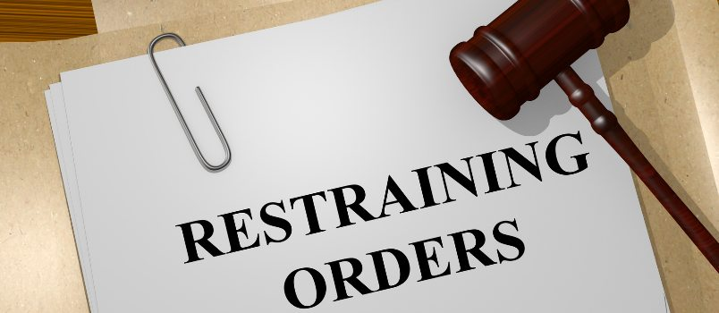 Temporary Restraining Order Time Length in Case of Domestic Violence