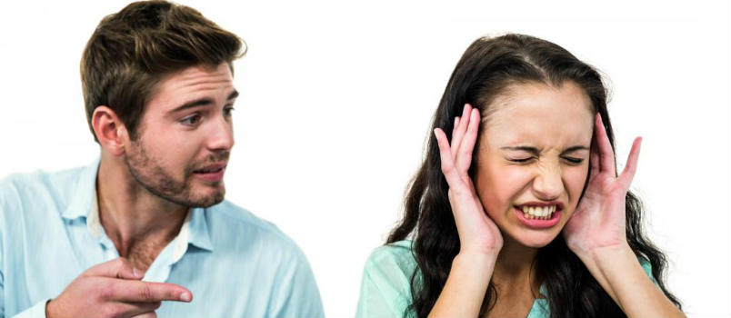 What to Do in a Toxic Relationship