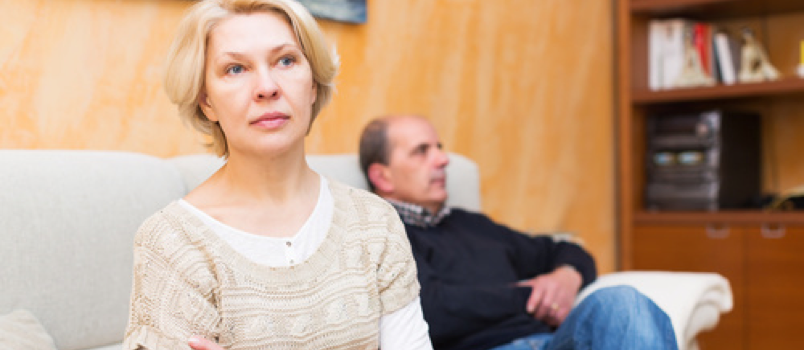 5 Ways to Support a Spouse Living with Depression