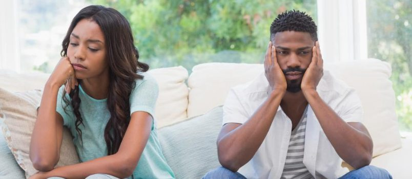 5 Effective Ways to Deal with a Marriage Separation