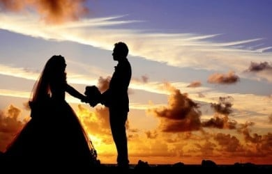 5 Special Wedding Vows for Him