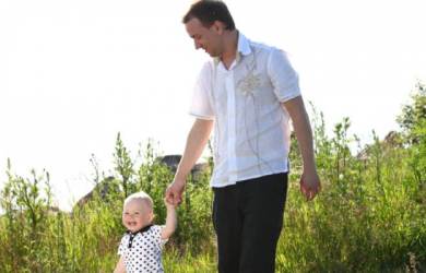 Best Parenting Tips for Fathers After Divorce