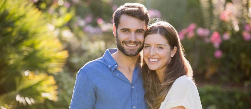 Building Confidence in Your Marriage