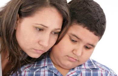 Co-Parenting With Your Abuser