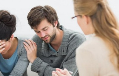 Couples Therapy After Infidelity