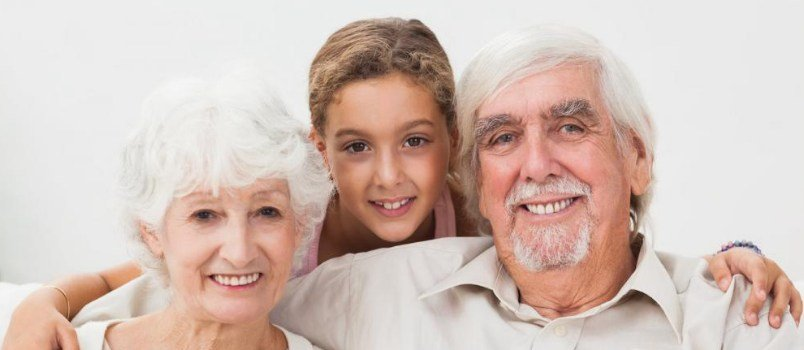 Grandparent Visitation Rights