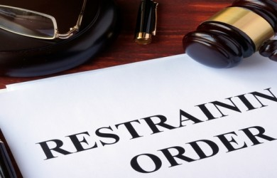 restraining order calgary how to get