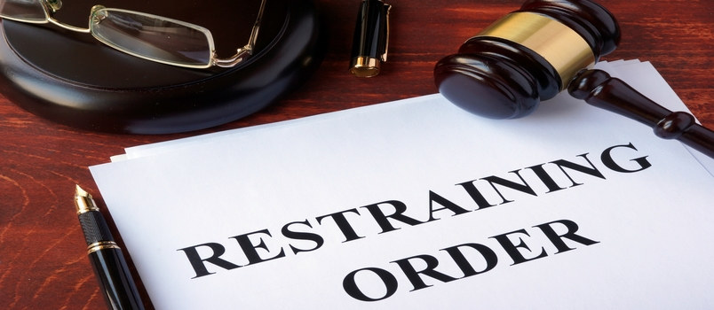 How to Get a Temporary Restraining Order