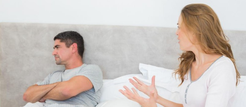How to Reduce the Impact of Your Marital Problems