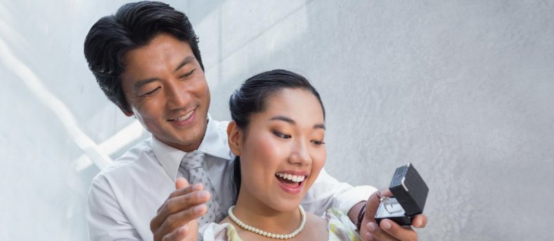 Importance of Creating Personal Wedding Vows