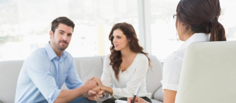 What to expect from couples counseling