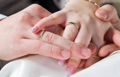 Why Are the Common Marriage Vows Important?