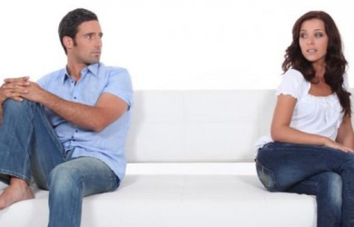Is Temporary Separation a Good Solution for Resolving Marital Conflicts