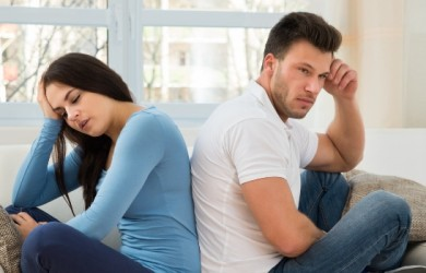 Most Dangerous Emotional Infidelity Signs