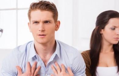 Pre-Divorce Advice for Men