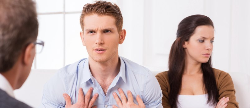 Pre-Divorce Advice for Men