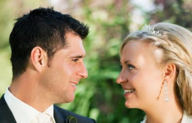 6 Catholic Marriage Vows For The Bride & Groom To Take Inspiration From