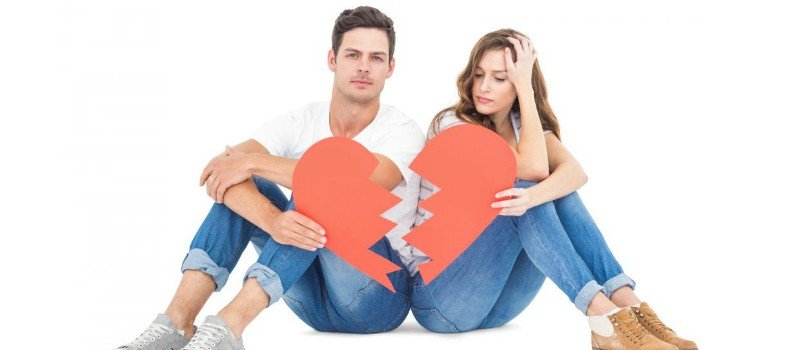 falling in love before divorce is final