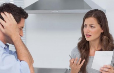 Signs That You Are Living in a Toxic Marriage