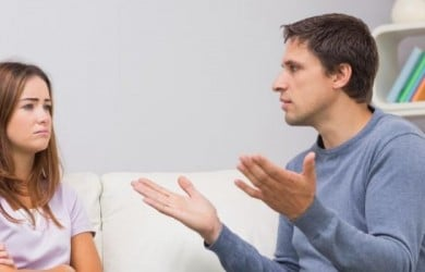 Top 10 Causes of Relationship Communication Problems