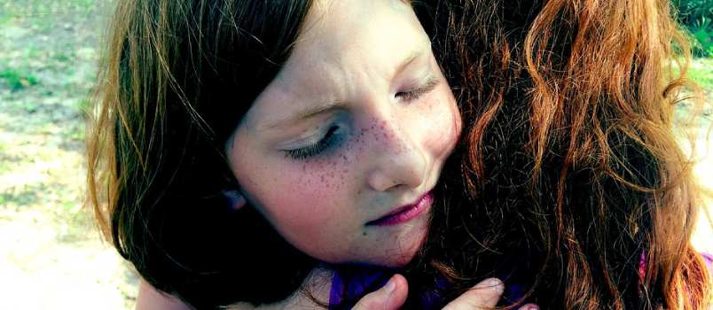 How to Lessen the Traumatic Effects of Divorce on Children
