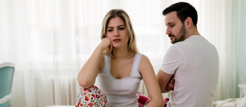 Anxiety in Relationship- Should You Clean It or Leave It?