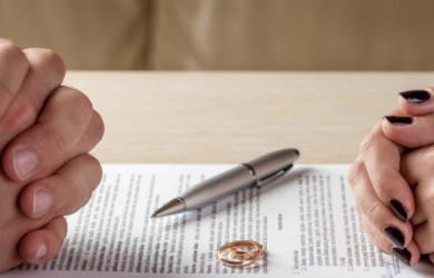 Can You Get Divorced Without a Solicitor