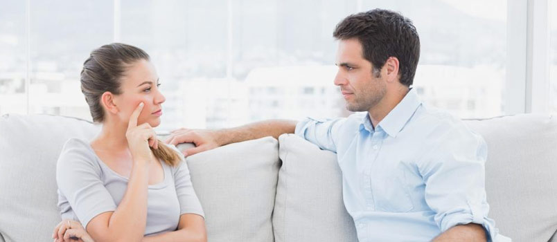 Effects of ADHD in a relationship
