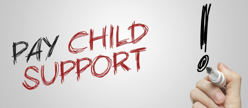 Child Support Enforcement