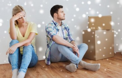Couples Guide to Holiday Feud Resolution