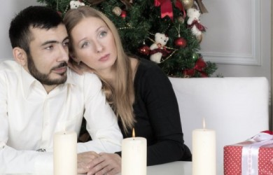 "Infertility- Coping with ""the Question"" During the Holidays"