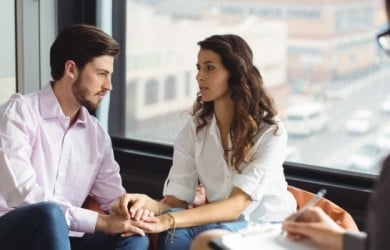 Marital Therapy – Does It Work