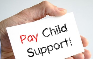 Child Support may require modifications