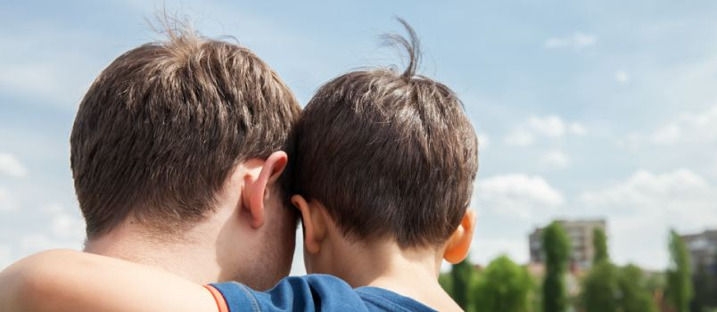 """""""child custody"""" refers to the rights of child care and development bestowed upon parents."""
