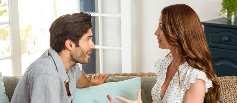 Resolve Conflict in Marriage by Turning Criticism into Wishes