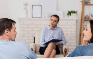 Counseling for Couples: Making It Effective