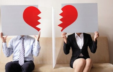 Distance in a Marriage Can Create Irreparable Damage