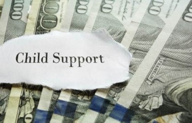 Who Will Pay the Child Support - Basics You Need to Know