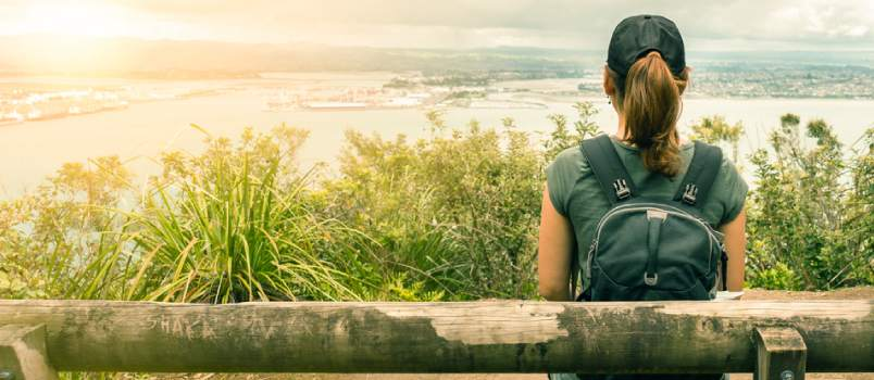 How Traveling Helps You Get over a Breakup
