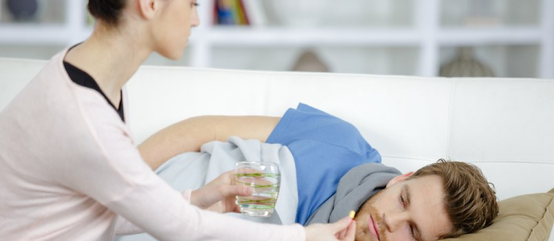 How to take care of your loved one, when they are coping with an injury