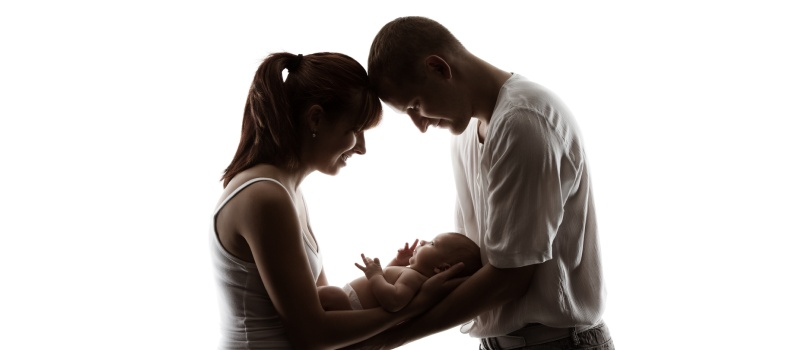 Keeping Your Marriage Strong Through the Stressful Time of Child Birth