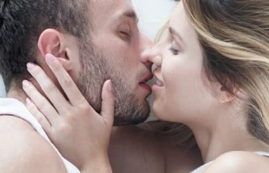 Physical intimacy benefits