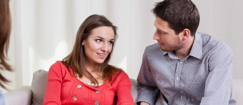 Pre marriage couples therapy sets a stronf foundation for marriage