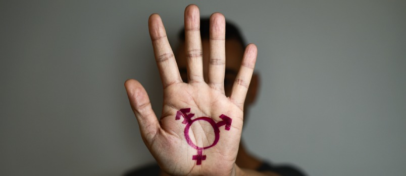Should I Tell the Love of My Life That I Am Transgender Person?