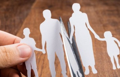The Basics of Child Custody and Divorce