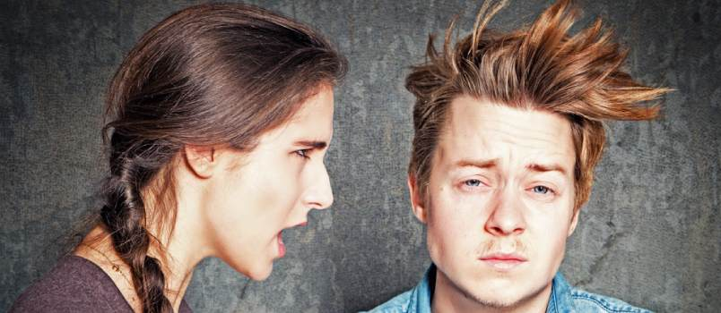 There are ways to combat miscommunication in a relationship